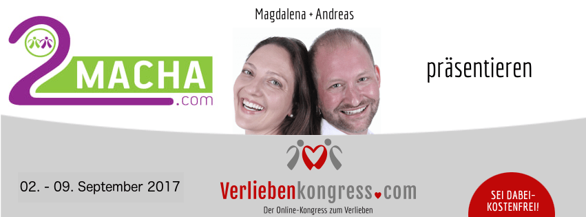 Banner Verliebenkongress-Relaunch