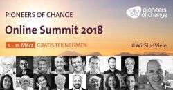 Online Kongress-Summit-Change