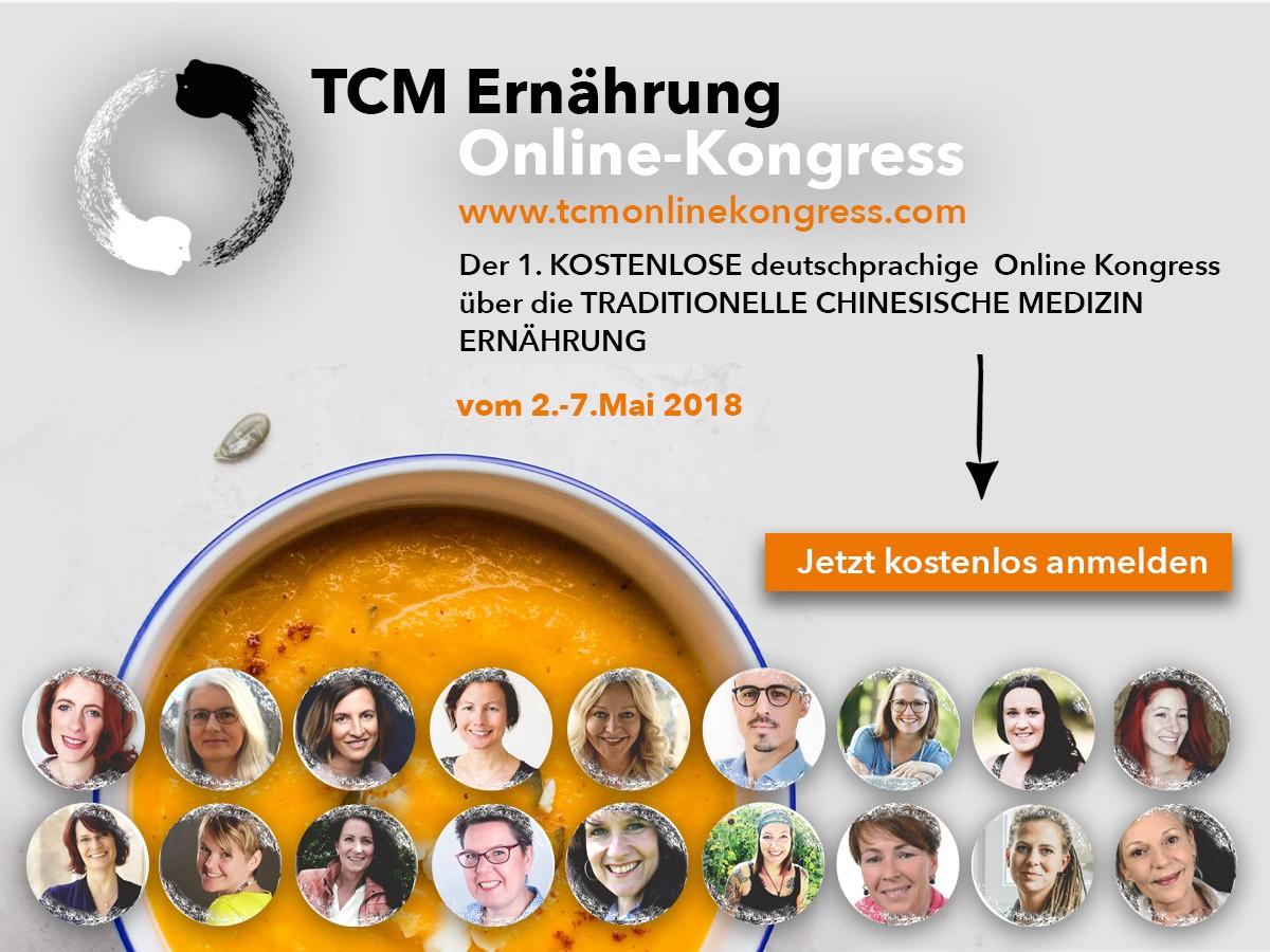 TCM Online Kongress 2018
