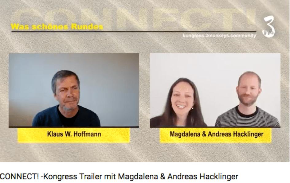 Zusammenarbeit - Connect - Trailer 2Macha