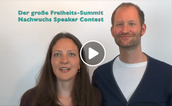 Speaker Freiheit Summit