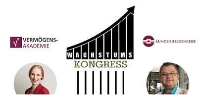 Online Kongress Übersicht Wachstumskongress