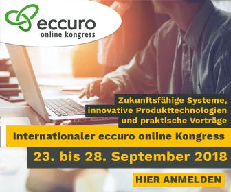 Übersicht Onlinekongresse Herbst 2018
