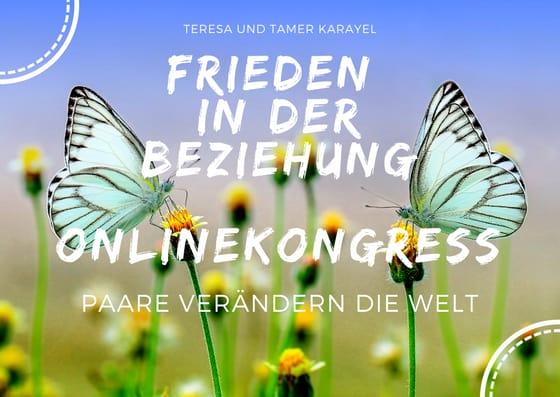 Teresa und Tamer Karayel_Frieden-in-der-Beziehung-Onlinekongress